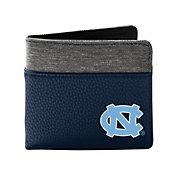 Little Earth North Carolina Tar Heels Pebble Bi-fold Wallet