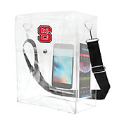 Little Earth NC State Wolfpack Ticket Satchel