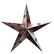 Little Earth Indiana Hoosiers Star Lantern
