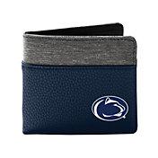 Little Earth Penn State Nittany Lions Pebble Bi-fold Wallet