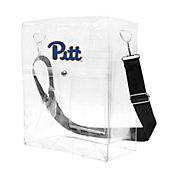Little Earth Pitt Panthers Ticket Satchel