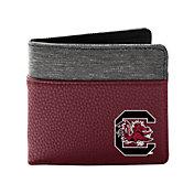 Little Earth South Carolina Gamecocks Pebble Bi-fold Wallet