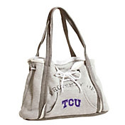 Little Earth TCU Horned Frogs Hoodie Purse