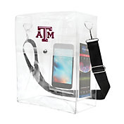 Little Earth Texas A&M Aggies Ticket Satchel