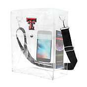 Little Earth Texas Tech Red Raiders Ticket Satchel