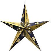 Little Earth Washington Huskies Star Lantern