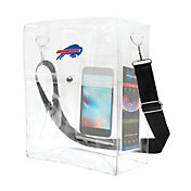 Little Earth Buffalo Bills Ticket Satchel