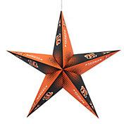 Little Earth Cincinnati Bengals Star Lantern