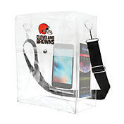 Little Earth Cleveland Browns Ticket Satchel