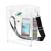 Little Earth Miami Dolphins Ticket Satchel