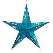 Little Earth Miami Dolphins Star Lantern