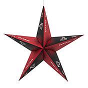 Little Earth Atlanta Falcons Star Lantern