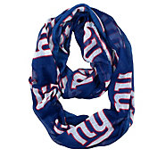 Little Earth New York Giants Infinity Scarf