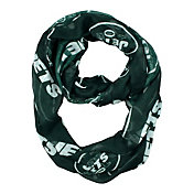 Little Earth New York Jets Infinity Scarf