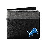 Little Earth Detroit Lions Pebble Bi-fold Wallet