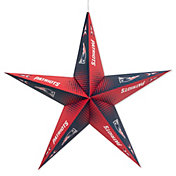 Little Earth New England Patriots Star Lantern