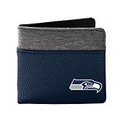 Little Earth Seattle Seahawks Pebble Bi-fold Wallet