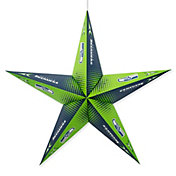 Little Earth Seattle Seahawks Star Lantern