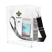 Little Earth New Orleans Saints Ticket Satchel