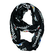 Little Earth Pittsburgh Steelers Infinity Scarf