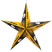 Little Earth Pittsburgh Steelers Star Lantern