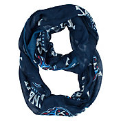 Little Earth Tennessee Titans Infinity Scarf
