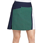 Lady Hagen Women's Print Golf Skort