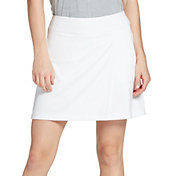 Lady Hagen Women's Knit Wrap Golf Skort