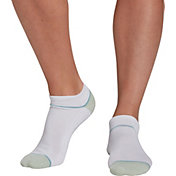 Lady Hagen Conversational Sport Cut Golf Socks – 2 Pack