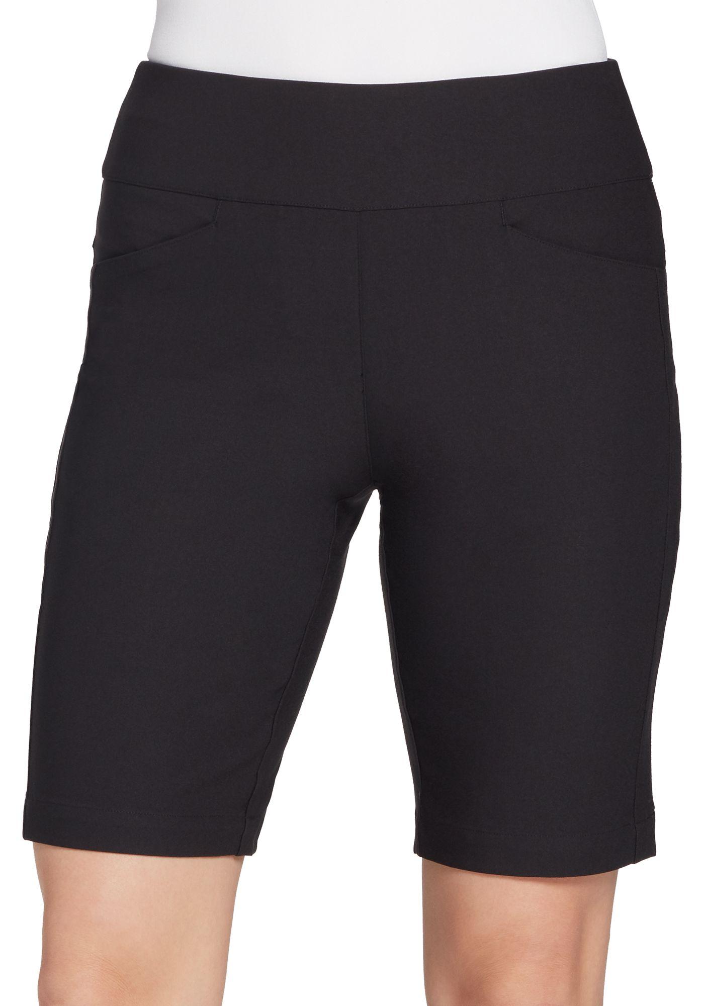 """Lady Hagen Women's 10"""" Golf Shorts"""