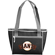 San Francisco Giants Crosshatch Can Cooler Tote
