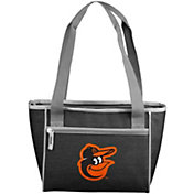 Baltimore Orioles Crosshatch Can Cooler Tote