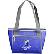 Kansas City Royals Crosshatch Can Cooler Tote