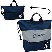 New York Yankees Crosshatch Tote