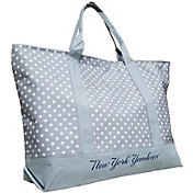 New York Yankees Dot Tote