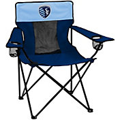 Sporting Kansas City Elite Chair