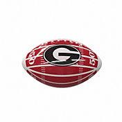Georgia Bulldogs Glossy Mini Football