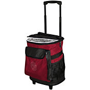 Oklahoma Sooners Rolling Cooler