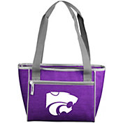 Kansas State Wildcats Crosshatch Can Cooler Tote