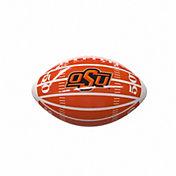 Oklahoma State Cowboys Glossy Mini Football