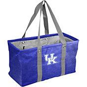 Kentucky Wildcats Crosshatch Picnic Caddy