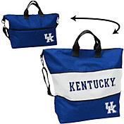 Kentucky Wildcats Crosshatch Tote
