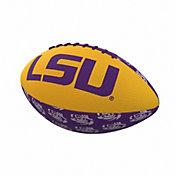 LSU Tigers Mini Rubber Football