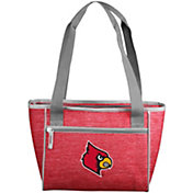 Louisville Cardinals Crosshatch Can Cooler Tote