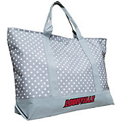 Louisville Cardinals Dot Tote