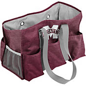 Mississippi State Bulldogs Crosshatch Jr Caddy