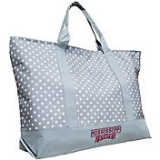 Mississippi State Bulldogs Dot Tote