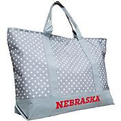 Nebraska Cornhuskers Dot Tote