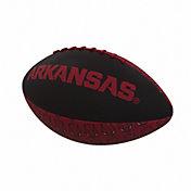 Arkansas Razorbacks Mini Rubber Football