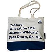 Arizona Wildcats Favorite Things Tote